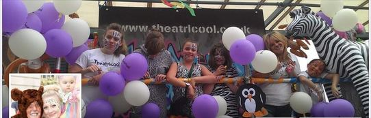 Theatricool At Colchester Carnival
