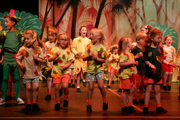 Drama For Young Toddlers Nayland