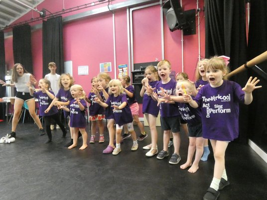 Childrens Drama Schools Colchester Essex