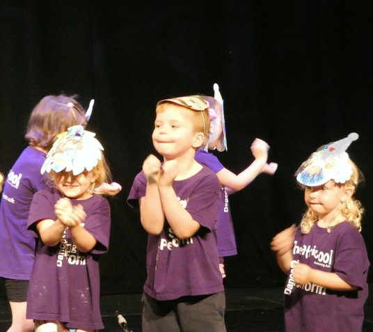 Childrens Drama Classes In Colchester